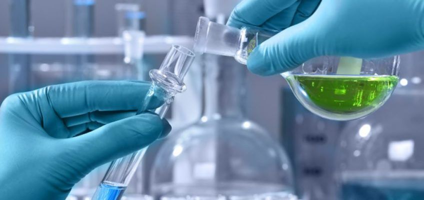 How to Find Reliable Research Chemical Suppliers